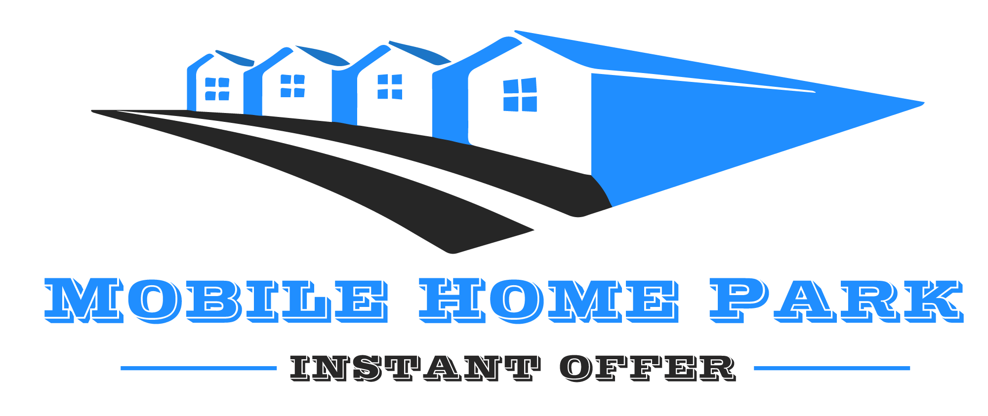 Mobile Home Park Buyers: Sell For Fair Cash Offer | Guaranteed to Close Logo