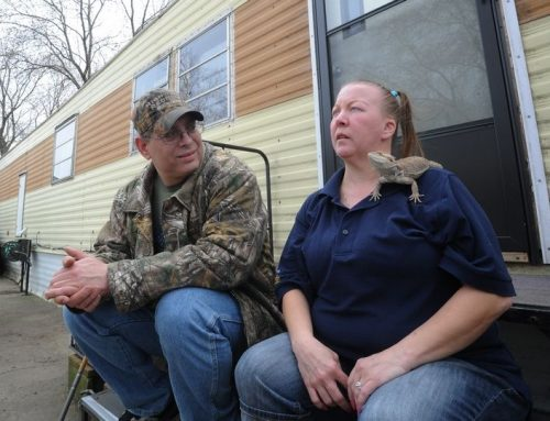 What Tenant Problems Do Mobile Home Park Owners Face?