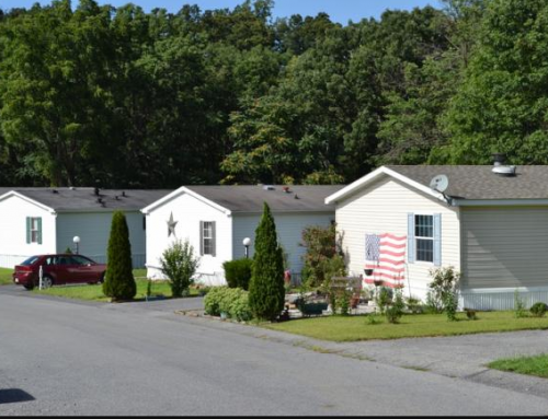 A Look at Three Mobile Home Park Sale Strategies