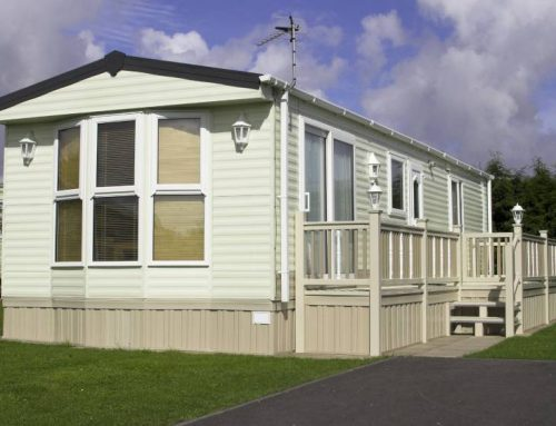 Manufactured Home Wind Zone Regulations for Mobile Home Park Owners