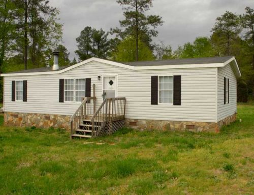 Manufactured Home Wind Zone Regulations (Texas)